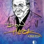 Don Heck: A Work Of Art by John Coates (book review).