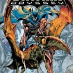 Batman Odyssey by Neal Adams (graphic novel review).