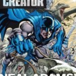 Comic Book Creator # 3 (magazine review).