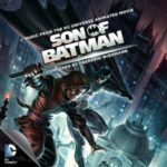 Son Of Batman by Frederick Wiedmann (CD review).