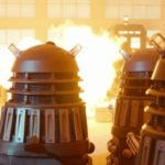 Doctor Who: Into The Dalek – The Spoiler Review by John Rivers  (TV review).