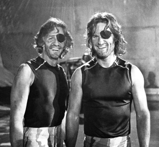 Escape From New York: film retrospective (video).