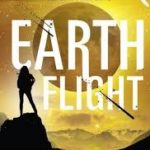 Earth Flight (Earth Girl trilogy book 3) by Janet Edwards (book review).