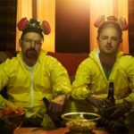 AMC announce surprise 6th season of Breaking Bad.