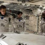 The fourth trailer for Christopher Nolan's SF movie Interstellar has lifted off.