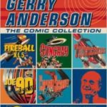 The Gerry Anderson Comic Collection (graphic novel).