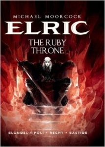 Michael Moorcock's Elric, coming soon to a screen near you (news).