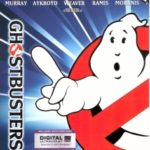 Ghostbusters Blu-ray (1984) 30th Anniversary Special Edition (blu-ray film review).