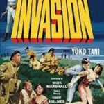 Invasion (1965) (DVD review).