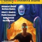The Magazine Of Fantasy & Science Fiction, Sept/Oct 2014, Volume 127 # 714 (magazine review).
