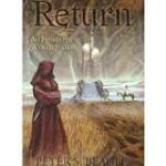 Return (An Innkeeper's World Story) by Peter S. Beagle (book review).