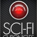 Sci-Fi Chronicles: A Visual History Of The Galaxy's Greatest Science Fiction edited by Guy Haley (book review).