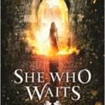 She Who Waits (A Low Town novel book 3) by Daniel Polansky (book review).