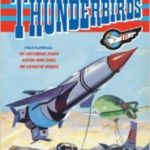 Thunderbirds Volume One (graphic novel review).