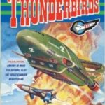 Thunderbirds Volume Two (graphic novel review).