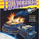 Thunderbirds Volume Five (graphic novel review).