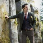The Librarians – new TV series (X-files crossed with Buffy)?