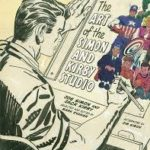 The Art Of The Simon And Kirby Studio by Mark Evanier, Joe Simon and Jack Kirby (book review).