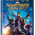 The Guardians Of The Galaxy (2014) (DVD film review).
