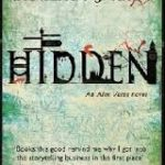 Hidden (Alex Verus novel book 5) by Benedict Jacka (book review).