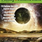 The Magazine Of Fantasy & Science Fiction, Nov/Dec 2014, Volume 127 # 716 (magazine review).