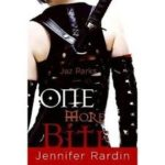 One More Bite (a Jaz Parks novel book 5) by Jennifer Rardin (book review).