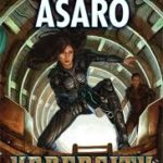 Undercity (Major Bhaajan book 1) by Catherine Asaro (book review)