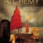 Gunpowder Alchemy (The Gunpowder Chronicles book 1) by Jeannie Lin (book review).