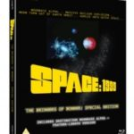 Space: 1999 Special Edition Blu-ray (blu-ray TV review).