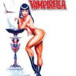 The Art Of Vampirella (artbook review).