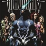 Inhumans by Paul Jenkins and Jae Lee (graphic novel review)