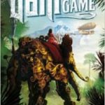 Jani And The Greater Game by Eric Brown (book review).