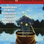 The Magazine Of Fantasy & Science Fiction, Jan/Feb 2015, Volume 128 # 717 (magazine review).