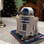 Star Wars: R2-D2's Droid Workshop by Katrina Pallant and Szokolai Dergely (book review).
