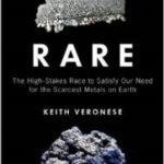 Rare by Keith Veronese (book review).