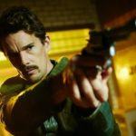 Predestination (film review by Frank Ochieng).