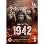 Back To 1942 (2012) (Blu-ray film review).