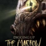 Digging Up The Marrow (a film review by Mark R. Leeper).