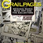 Grail Pages by Steven Alan Payne (book review).