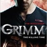 Grimm: The Killing Time by Tim Waggoner (book review).