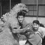 Toho Studios To Reactivate And Reclaim Godzilla: an article by Beth Kelly (article).