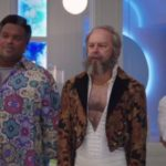 Hot Tub Time Machine 2 (film review by Frank Ochieng).