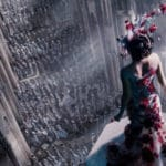 Jupiter Ascending (film review by Frank Ochieng).