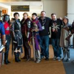 PAX East 2015 (convention review).