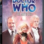 Doctor Who: The Mind Of Evil by Don Houghton (DVD review).
