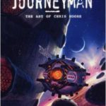 Journeyman: The Art Of Chris Moore by Stephen Gallagher (book review).