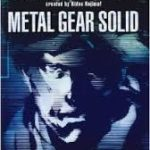 Metal Gear Solid by Raymond Benson (book review).