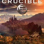 Crucible (The Epherium Chronicles book 2) by T.D. Wilson (book review)