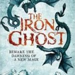 The Iron Ghost by Jen Williams (book review).