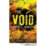 The Void (The Tanner Sequence book 3) by Timothy S. Johnston (book review).